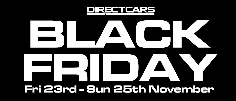 Black Event 2018