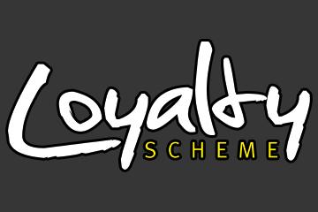 Loyalty Scheme started.
